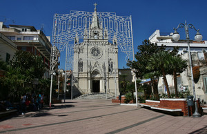 piazza jonica