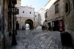 Piazza Miani-Perotta