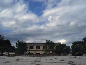 Piazza Duomo retro