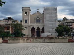 Piazza Duomo fronte
