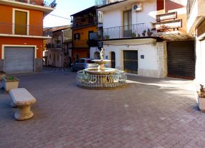 Piazza Duca degli Abruzzi