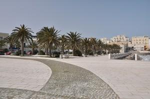 Piazza Marina Piccola