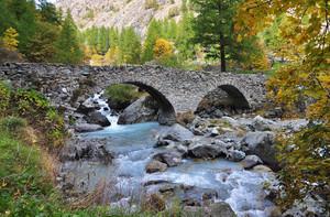 Ponte Bogone di Balme