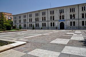 i quadretti di Piazza Italia