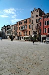 campo Veneziano…