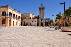 solaaa in piazza San Vincenzo