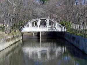 Ponte sull'Olona di Via Matteotti