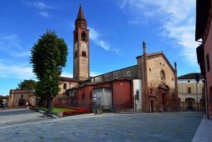 Piazza Cipelli