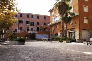 Piazza Salvo D'Acquisto