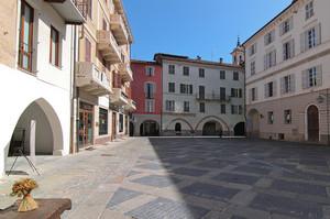 Piazza Gandolfi