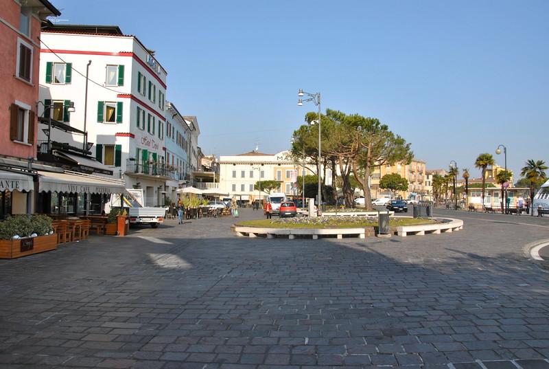 ''Piazza Giacomo Matteotti'' - Desenzano del Garda