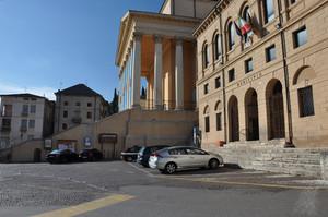 Piazza Venturi