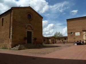 San Pietro in Forliano