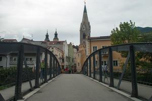 Via Ponte Aquila