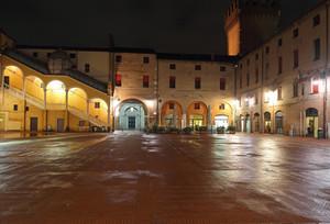 Piazza Municipale