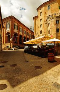 Largo XVII settembre 1860