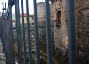 Il Ponte ….prigioniero