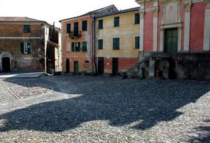 Piazza Innocenzo IV