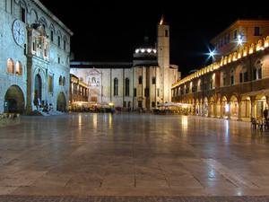 Ascoli Piceno – Piazza del Popolo