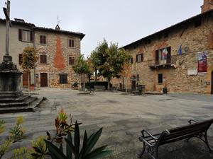 la Piazza del Museo