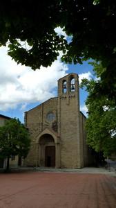 Il campanile a vela