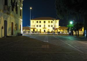 Piazza del Donatore