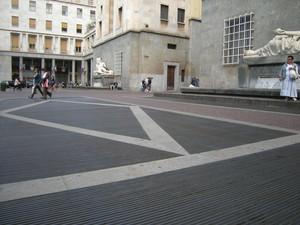 Torino, Piazza CLN