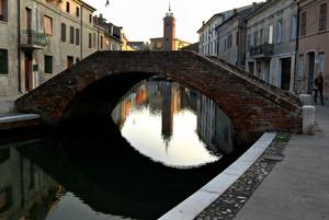 Tra ponti e campanili
