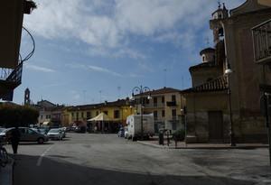 la Piazza di Piozzo