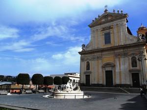 San Barnaba a Marino
