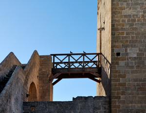 """Il ponte del """"Torrione"""""""