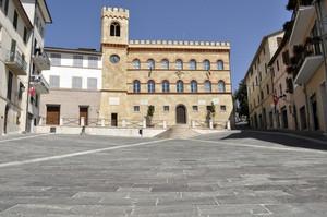 Piazza Carpine