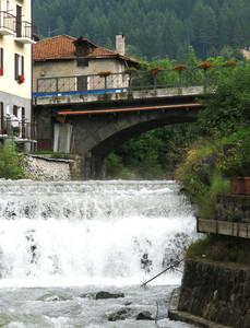 Un ponte vecchio
