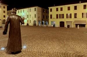 Saluti da Don Camillo