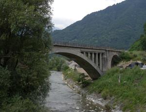 Ponte di Sonico