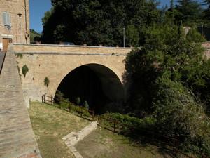 il ponte delle BEFANE
