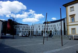 Installazioni moderne