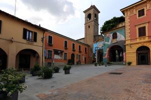 Piazza Zotti