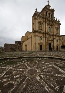 Piazza Duomo – Sortino
