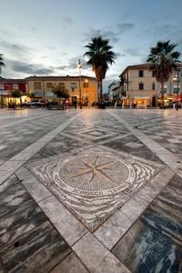 Geometrie marmoree #3