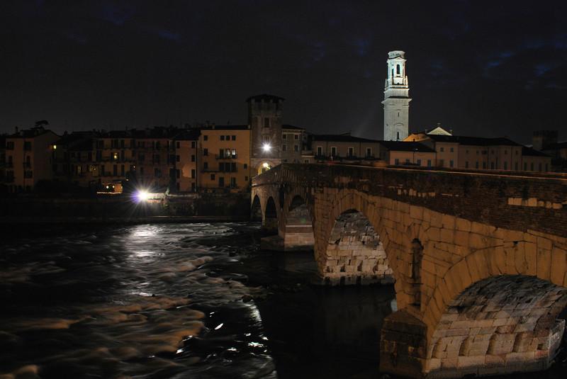 ''la notte'' - Verona