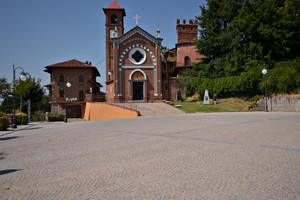 La chiesa del monsignore