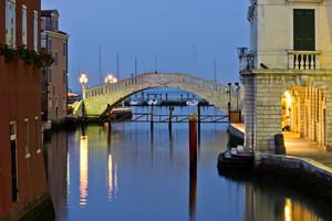 Ponte Vigo – Chioggia