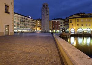 In Riva al Garda