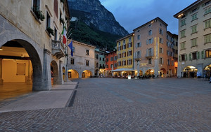 Angoli di Riva del Garda