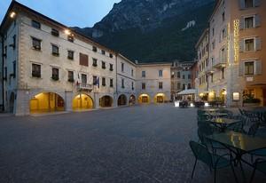 Serata a Riva del Garda