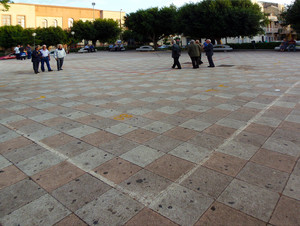 Piazza G.Marconi
