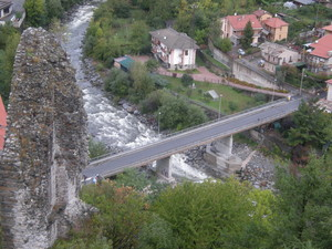 Pont Canavese