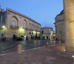 Piazza Vittorio Aymone