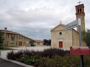 Piazzale Santa Maria Assunta